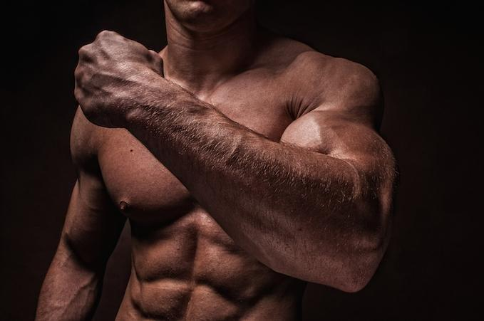 Why Muscle Pump Is Completely Overrated