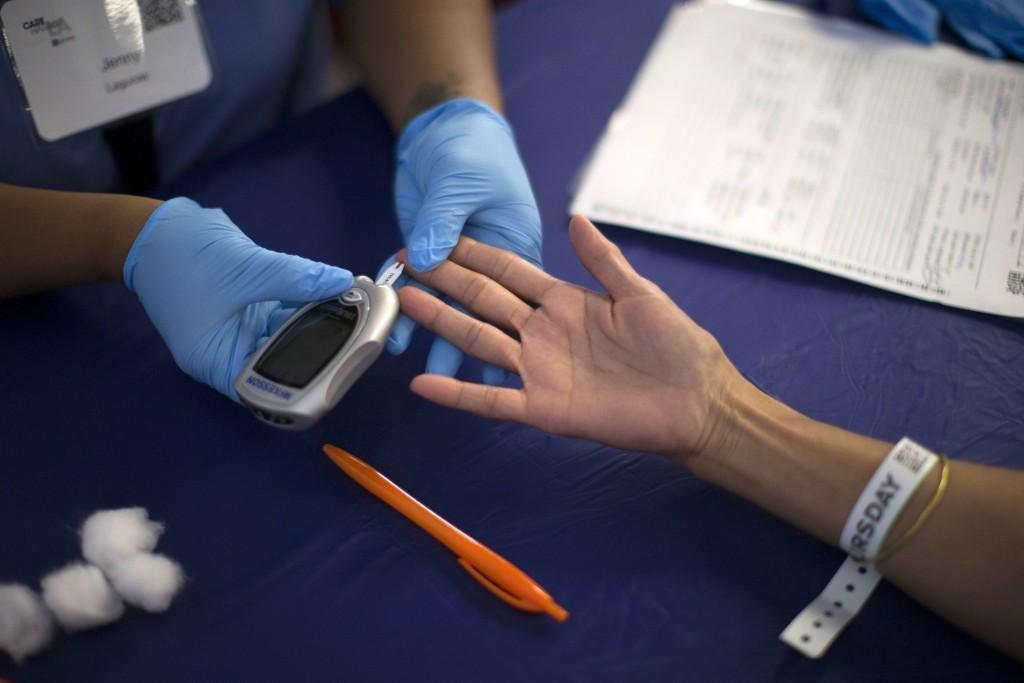 Why there's been a dangerous diabetes spike around the globe