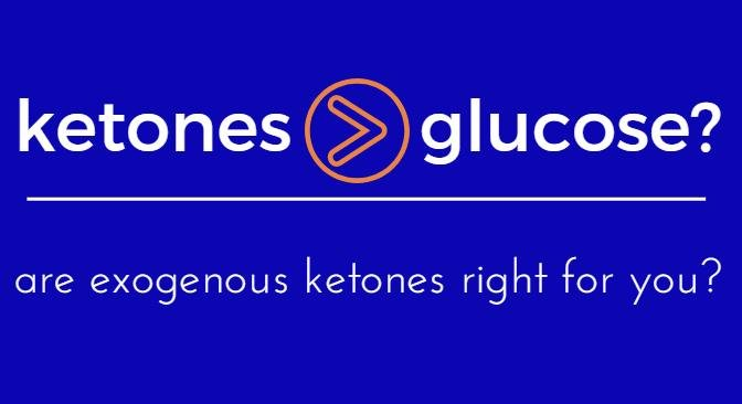 Are Exogenous Ketones Right For You?