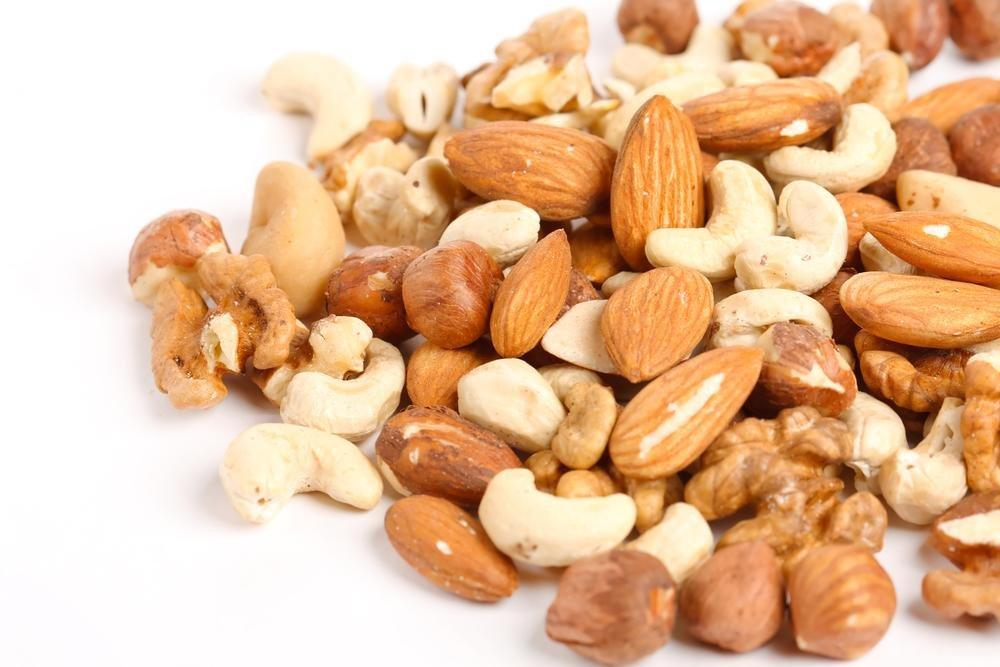 54 Grams Of Tree Nuts Per Day Can Drastically Improve Type 2 Diabetes Patients' Blood Sugar Levels