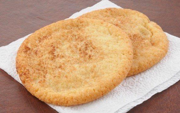 Easy Diabetic Cookies
