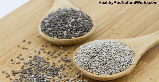 10 Amazing Reasons to Eat Chia Seeds Daily