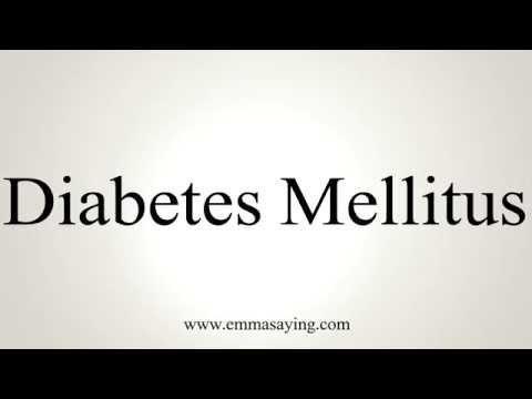 Results For Chord Lyric How To Pronounce Ketoacidosis Resistant Diabetes Mellitus Terlengkap
