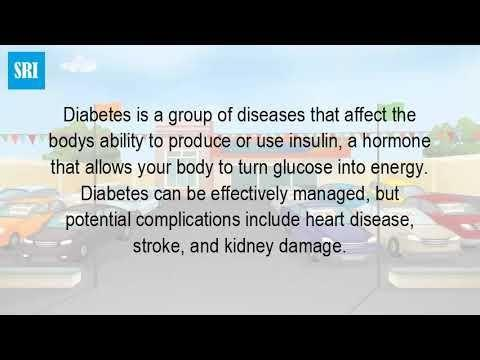 How Does Diabetes Affect Your Health?