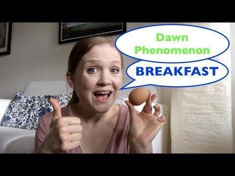 How To Treat Dawn Phenomenon In Diabetes