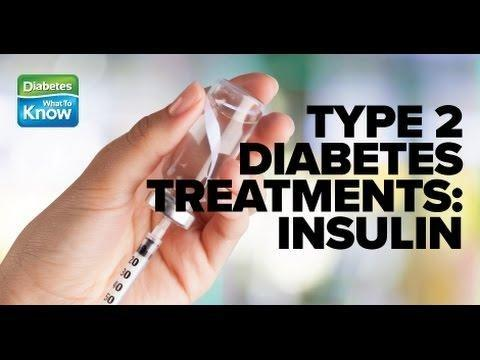 Can Type 2 Diabetes Be Treated?