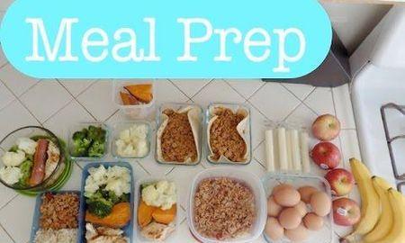Gluten Free Diabetic Diet Menu
