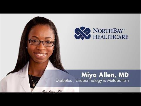 Endocrinologist Diabetes Near Me