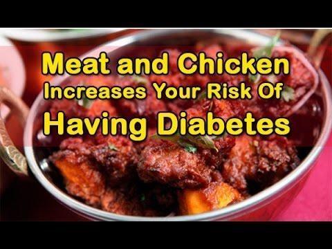 Can Diabetic Patient Eat Meat?