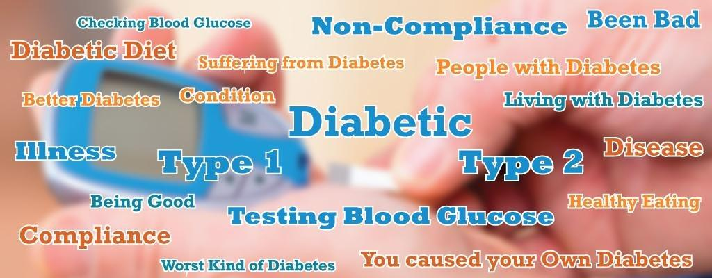 Positive or Negative Language Can Influence Your Diabetes Control