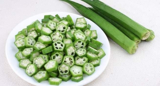 Here's Why Okra Or Bhindi Is A Superfood For Diabetics!