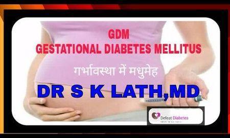 Gestational Diabetes Etiology