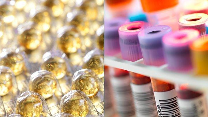 Vitamin D Deficiency Again Linked To Higher Type 2 Diabetes Risk   Everyday Health