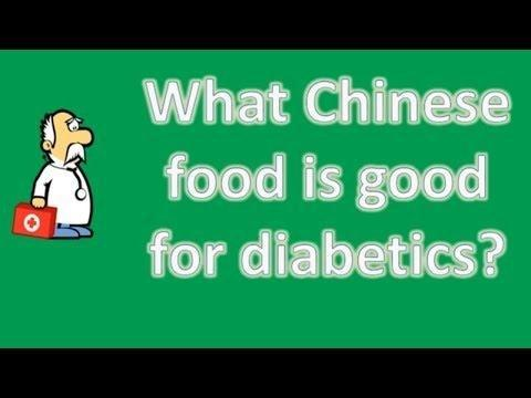 Is Chinese Food Bad For Diabetics