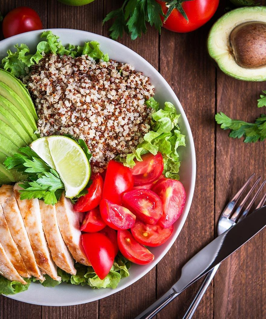 Maintaining A Diabetic Diet After Gallbladder Removal