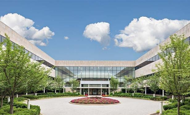 Ascensia Diabetes Care Leases At 5 Wood Hollow Rd.
