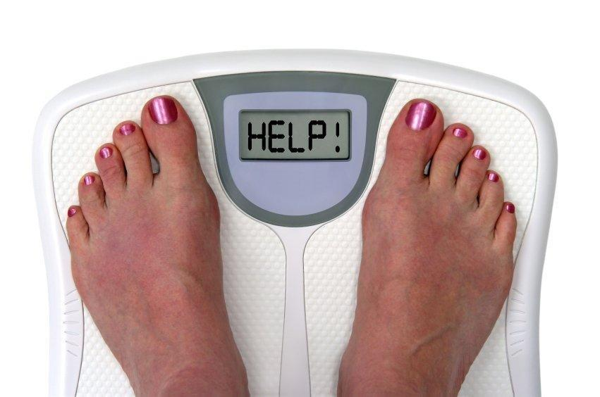 Avoiding—and Conquering—that Weight Loss Plateau