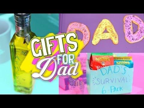 Gifts For Diabetic Dad