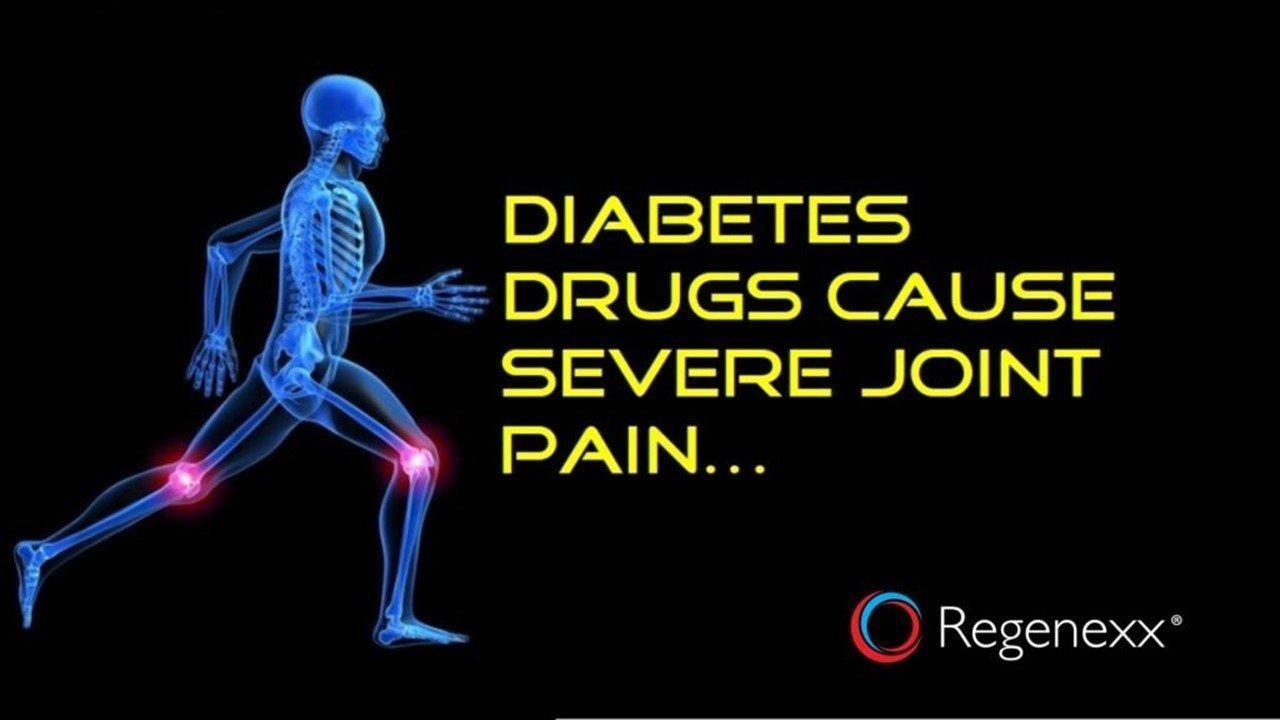 Do Diabetics Have Joint Pain?