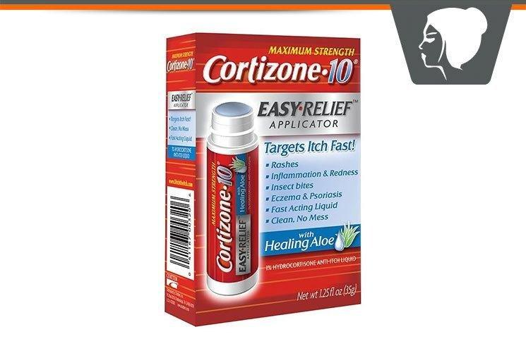 Cortizone 10 Review - Fast Anti-itch Relief Creme & Healing Lotions?