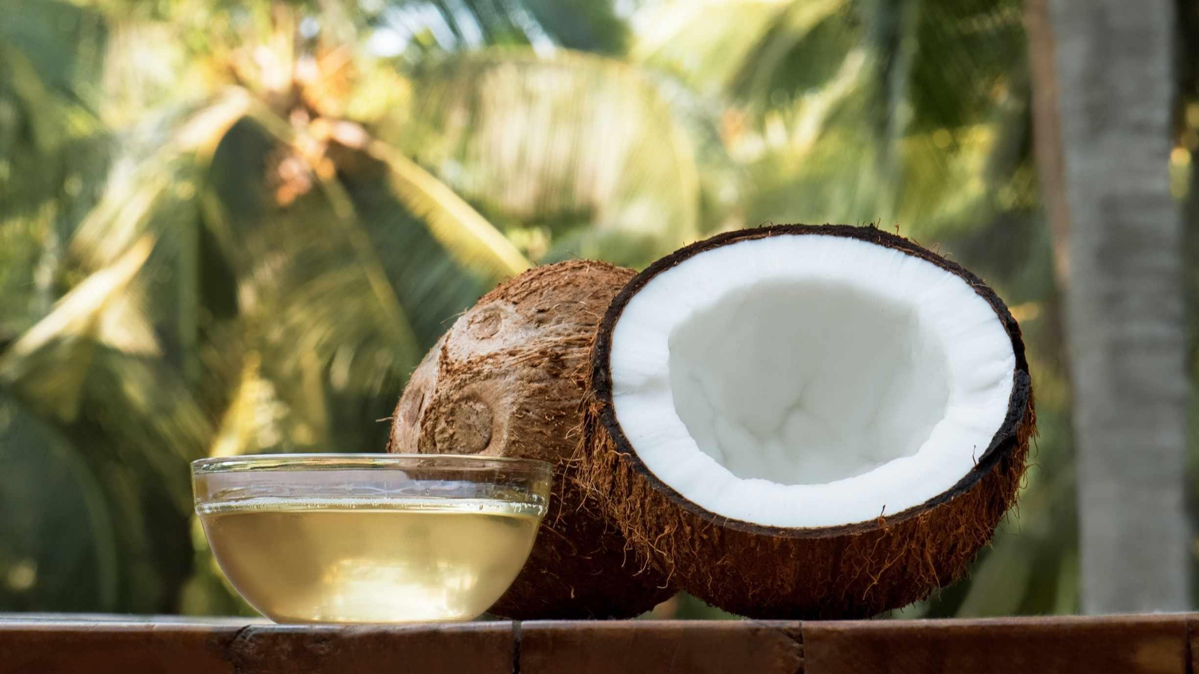 Coconut Oil And Diabetes Mayo Clinic