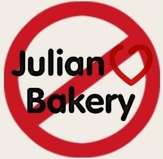 Julian Bakery Has Falsely Labeled Breads, Is Falsely Labeling Their Paleo Protein Bars, Engaged In Patent Infringement, And Is Poaching Another Company's Coconut Wraps.