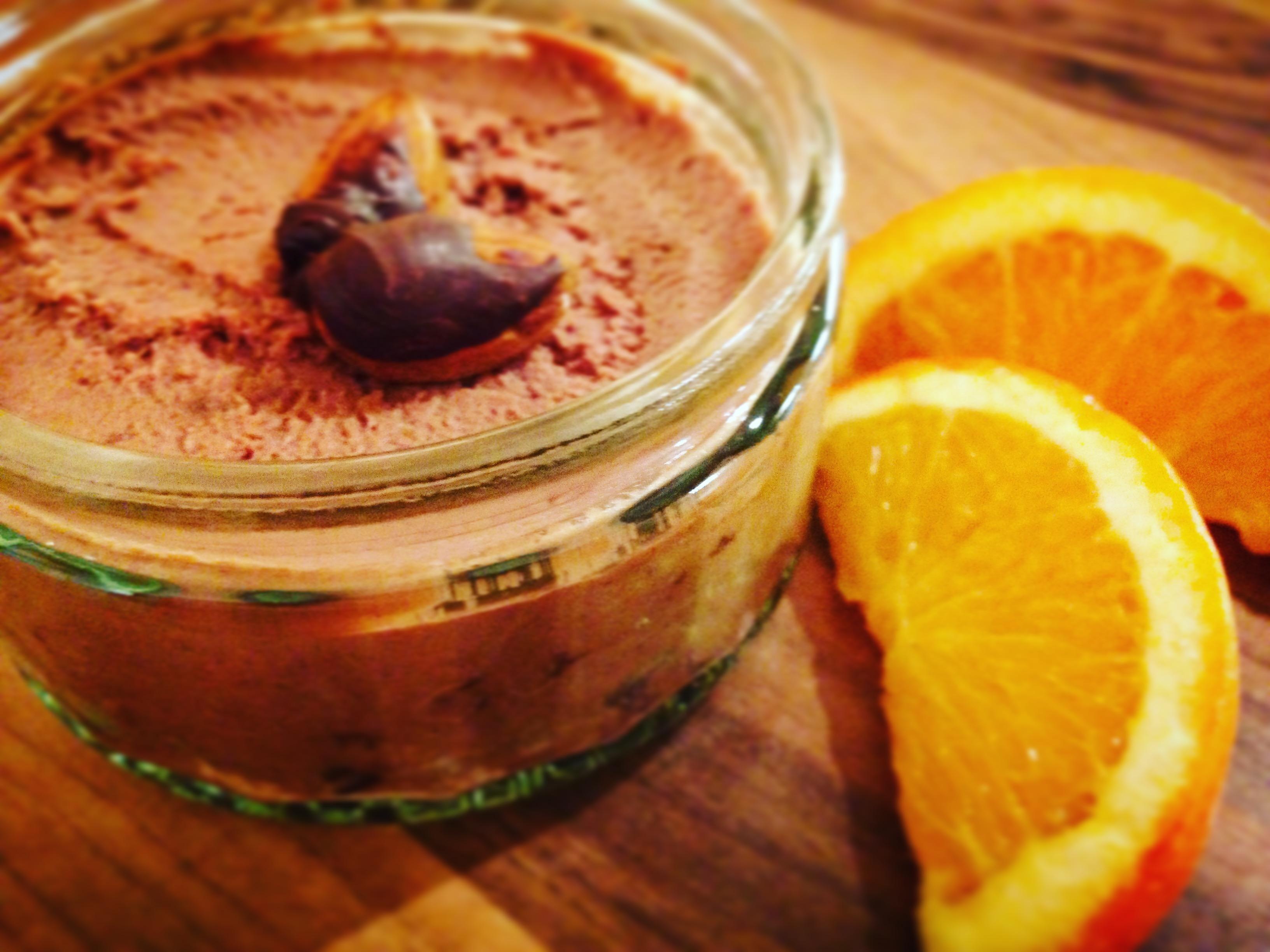 Diabetic Chocolate Mousse Recipe Uk