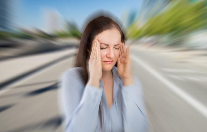 Diabetes Migraine Aura