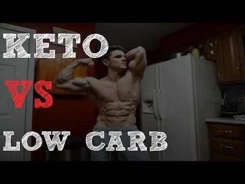 Ketosis Vs Low Carb