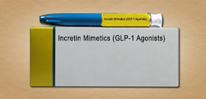 Side Effects Of Incretin Mimetics (glp-1 Agonists)
