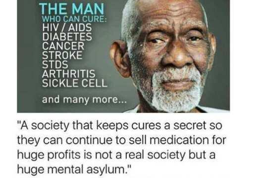 R.I.P. Dr. Sebi: Man Who Had Remedies To Cure AIDS, Cancer, Diabetes & More Passes Away At Age 82! (Interview Speaking On His Supreme Court Trial)