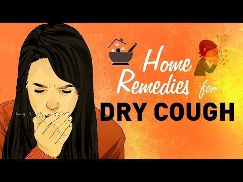 Home Remedies For Dry Cough For Diabetics