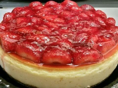 Diabetic Strawberry Pie Graham Cracker Crust