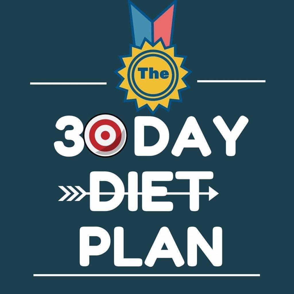 30 Day Diabetic Meal Plan Week 4