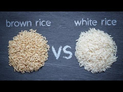 Parboiled Rice For Diabetes
