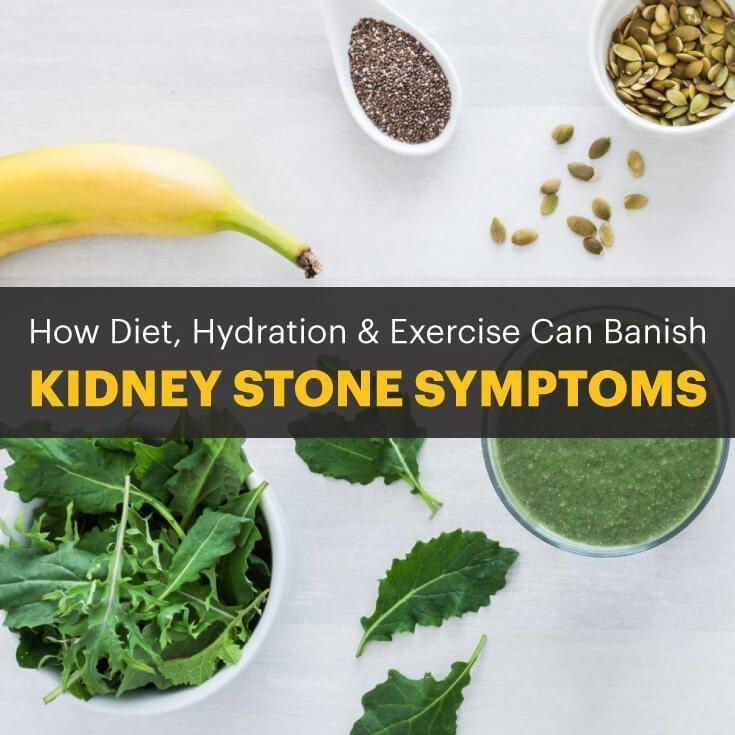 What's Causing Your Kidney Stone Symptoms? Plus 5 Remedies That Work