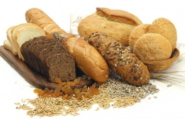 Diabetic Breads Brands