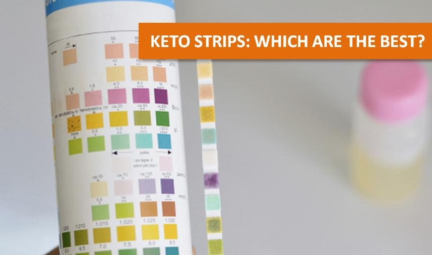 Ketone Strip Reviews Which Keto Urine Sticks Are The Best?