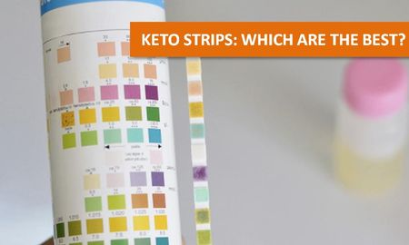 Ketone Strips Clicks