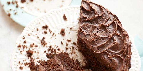 15 Diabetes-friendly Chocolate Desserts