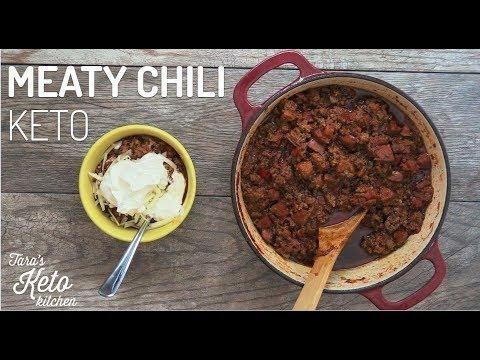 Calories In Reddit Prsplayer15 Keto Chili