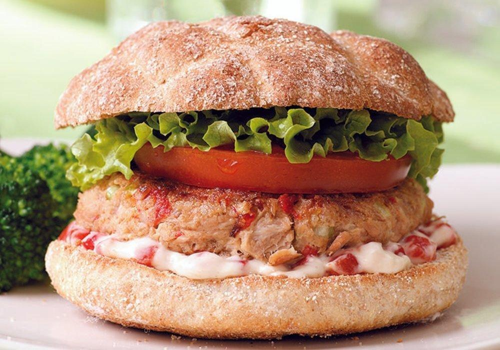 Diabetic Recipes With Canned Tuna