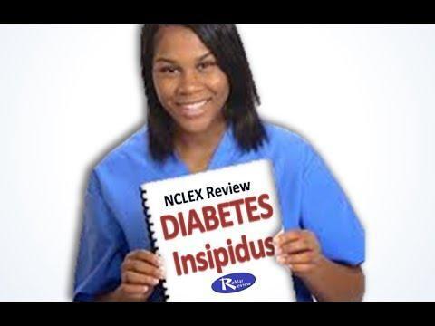 Diabetes Insipidus Treatments