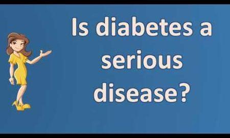 Information About Diabetes Disease