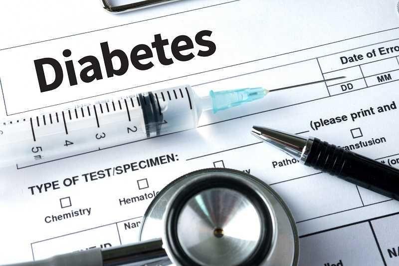 Diabetic Check Up List