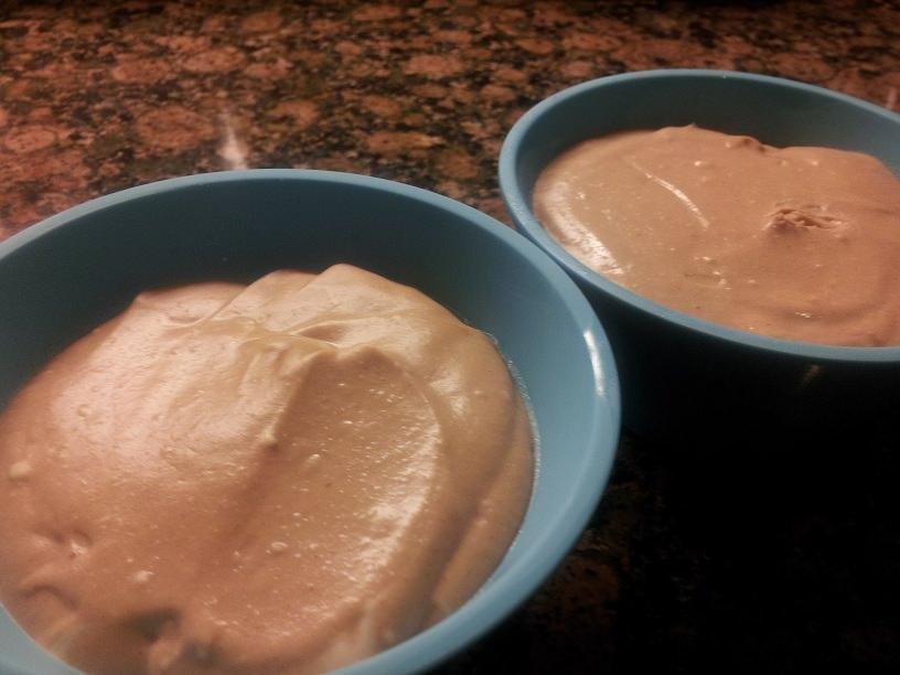 Keto Recipe: Chocolate Peanut Butter Ice Cream