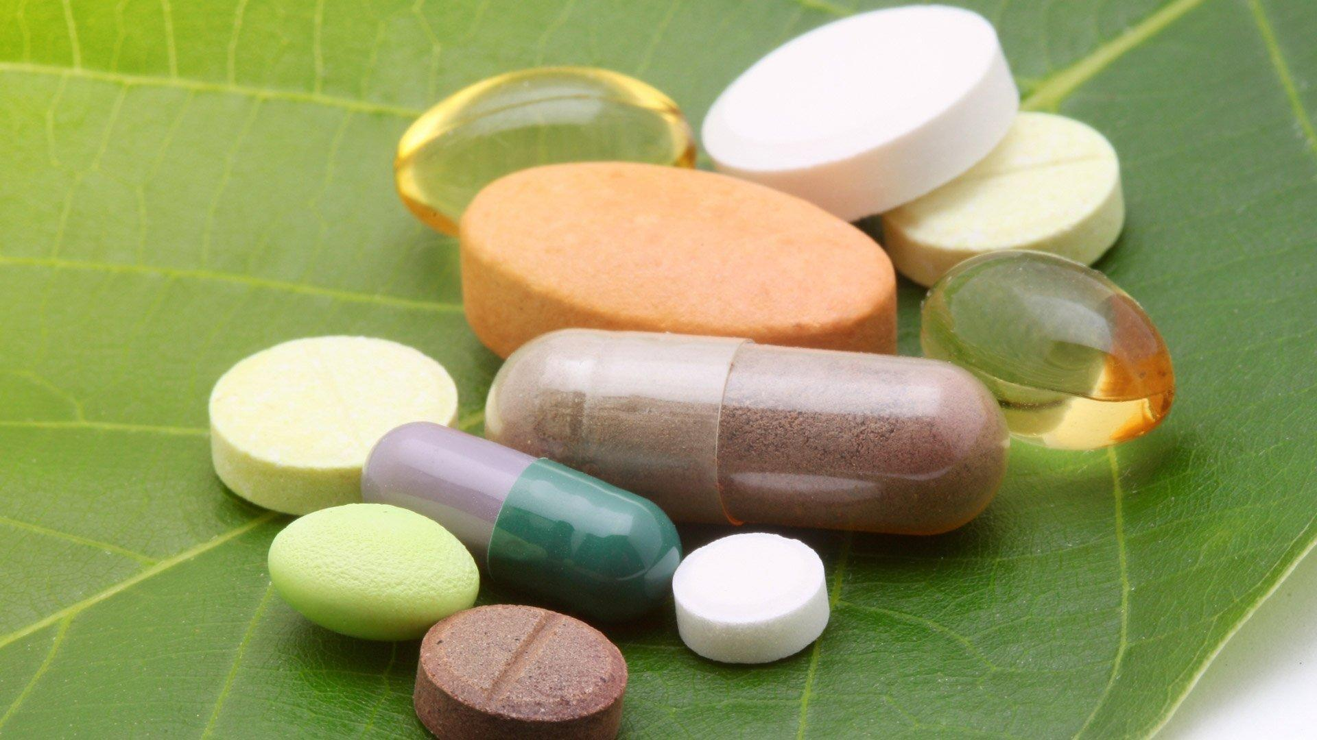 Supplements For Diabetic Eye Health