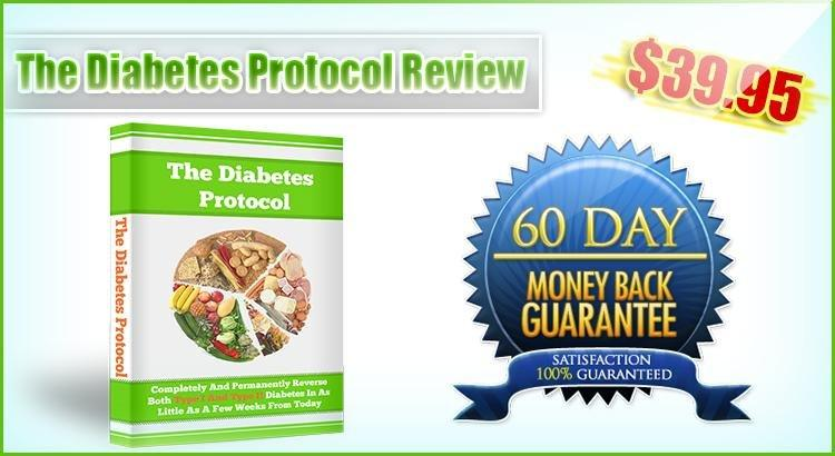 The Diabetes Protocol 2 Review