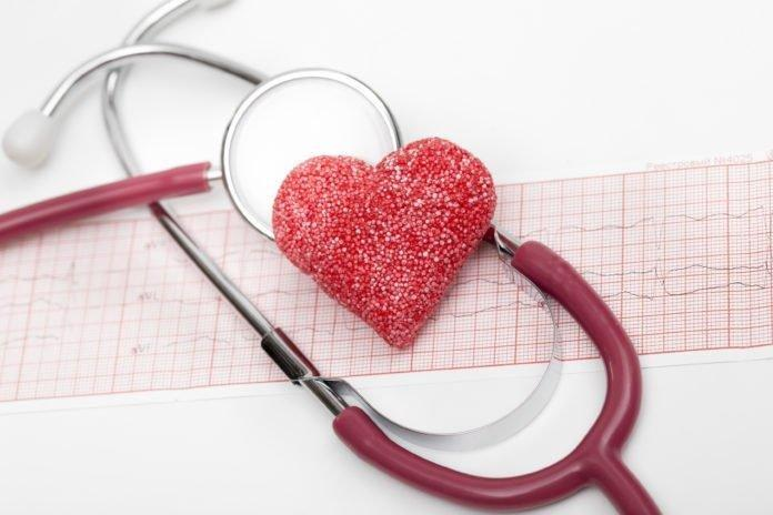 Type 2 Diabetes Increases Risk for Heart Disease