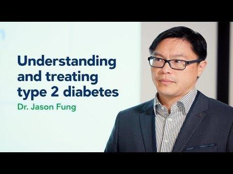 Dr. Jason Fung: How To Reverse Type 2 Diabetes – The Quick Start Guide